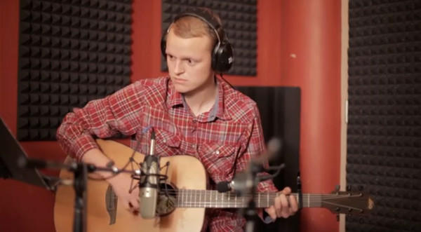 "Zach Sobiech, the Minnesota teenager whose song ""Clouds"" about his coming to terms with fatal bone cancer became an Internet sensation, died at 18."