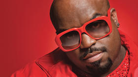 Cee Lo Green announces plans for three albums