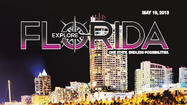Explore Florida Digital Edition
