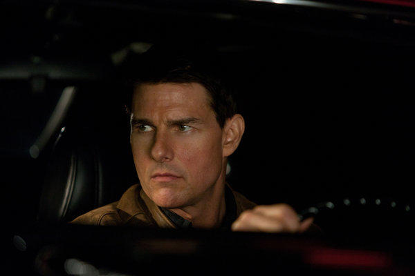 "Tom Cruise stars in the movie ""Jack Reacher,"" which opened atop the DVD and Blu-ray sales chart"