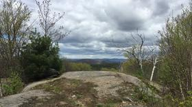 Hikes In Connecticut