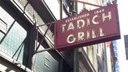 Tadich Grill expands east