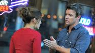 "The hit A&E cop drama ""The Glades,"" starring Matt Passmore, is looking for 25-30 extras to play cowboys, cowgirls and American Indians for filming on Wednesday at Davie Pro Rodeo."