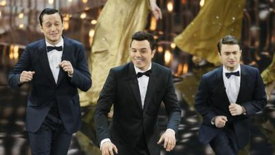Oscars 2014: With Seth MacFarlane out, who should host? [poll]