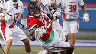 Top boys lacrosse players to compete in Central Florida all-star game
