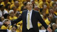 Pacers' Vogel on Heat: 'There's no lack of respect'