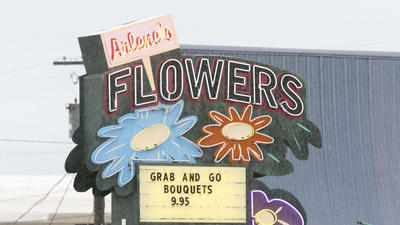 Florist challenges demand to provide flowers for same-sex wedding