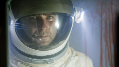 Cannes 2013: 'The Last Days on Mars' leaves impression