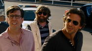 'The Hangover: Part III'