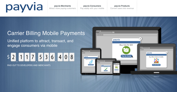 Mobile payments firm Payvia has bought Venice start-up Mogreet.