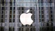 WASHINGTON (Reuters) - Apple Inc's chief executive officer defended the company's tax record at a Tuesday Senate hearing where lawmakers said the maker of iPads, iPods and Mac computers kept billions of dollars in profits in Irish subsidiaries to avoid U.S. taxes.