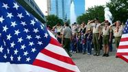 Time for Boy Scouts to accept gays