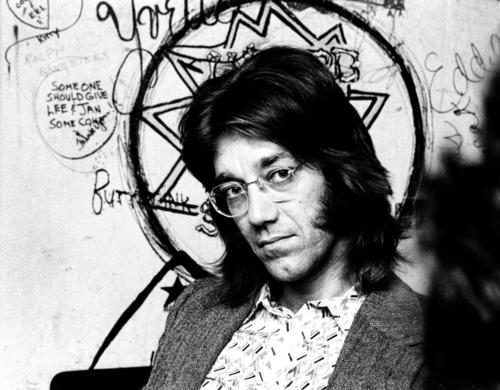 Ray Manzarek, a founding member and keyboardist of 1960s rock group The Doors, died at age 74.