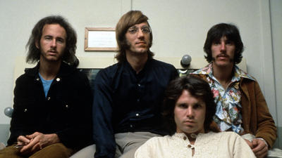 Keyboardist Ray Manzarek of The Doors dies at age 74