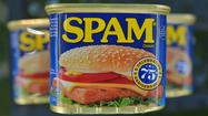 Slate: Have you tried Spam lately?