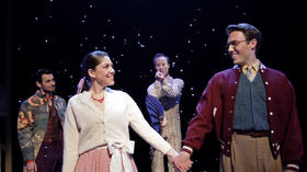 Review: 'The Fantasticks' an ingenious musical revival