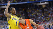 7. Sacramento: Michael Carter-Williams, PG, Syracuse, 6-4¾/184