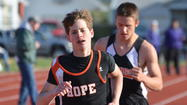 The final week of the 2012-2013 athletic year is upon the Wheat State League and all eight Wheat State schools that offer spring activities still have at least one athlete competing for their school.