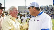 Tulsa is coming off an 11-win season, which was the fourth time in the past six seasons that the Golden Hurricanes have won 10-plus games.