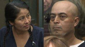 Couple sentenced in sex-slave case