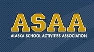 The Alaska Schools Activities Association has unveiled the first round matchups and quarterfinal times for the state boys and girls soccer tournaments that are being co-hosted by Chugiak and Eagle River High Schools this week.
