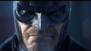 "VIDEO: Watch a video teaser for ""Batman: Arkham Origins"""