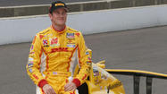 Once a fan of the Indy 500, Ryan Hunter-Reay hopes to win it Sunday