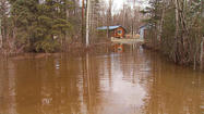 Spring 2013 Flood Photos