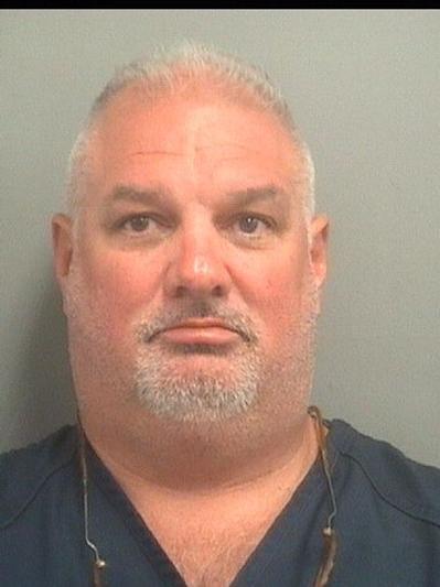 Richard Bohl, 47, of Loxahatchee Groves, faces a homicide charge after shooting his neighbor, Gary Jorglewich twice in the face, according to the Palm Beach County Sheriffs Office arrest report.