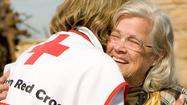 "<span style=""font-size: small;""><strong>WASHINGTON, Monday, May 20, 2013 —</strong> The American Red Cross is helping people in the Midwest with shelter, food, relief supplies and emotional comfort after tornadoes over the last couple of days injured many people and destroyed homes. </span>"