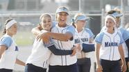Photo Gallery: Marina-Roosevelt Softball