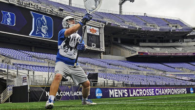 Md. looks to make city regular host of NCAA lacrosse championships