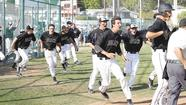 Photo Gallery: Laguna Beach-Victor Valley Baseball