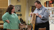 CBS delays 'Mike & Molly' season finale with tornado plot