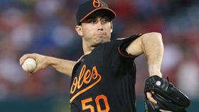 Miguel Gonzalez to start Tuesday's game against the Yankees
