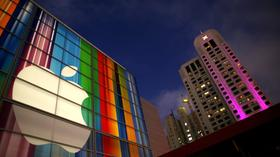 Apple skirts U.S. taxes, panel finds