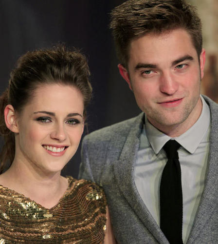 "The ""Twilight"" stars are rumored to have split (again), after reconciling in the wake of K-Stew's cheating with director Rupert Sanders. But this time the break-up is reportedly because Pattinson skipped the birthday party Stewart threw for him. There is also a rumor floating around that Katy Perry had something to do with the break-up.<BR><BR>Oh, what tangled webs ..."