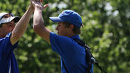 Photo Gallery: 1A State Boys' Golf
