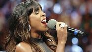 "LOS ANGELES (Reuters) - Pop singer Kelly Rowland and Mexican singer-actress Paulina Rubio have signed onto ""The X Factor"" judging panel replacing Britney Spears and music mogul L.A. Reid, the Fox television talent competition produced by Simon Cowell said on Monday."