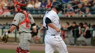IronPigs vs. Red Wings