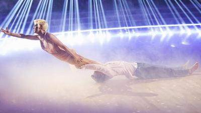 'Dancing With the Stars': Kellie Pickler should win