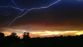 Pictures: Strong storms strike the Ozarks Part 2 (May 20)
