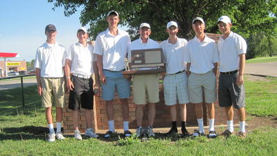 4A: Collegiate Spartans capture 17th golf title
