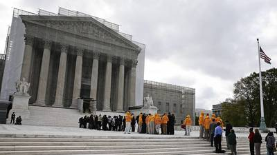 Supreme Court to revisit church-state separation