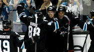 Sharks hope they can finally live up Stanley Cup expectations