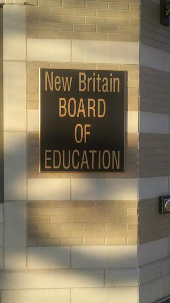 New Britain Board of Education
