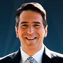 Fox News reporter James Rosen.