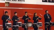 GALLERY: Imperial Valley Drumline Festival