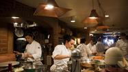 "<a href=""http://www.chezpanisse.com"">Chez Panisse</a> in Berkeley is set to reopen June 21, more than three months after a fire destroyed much of the electrical systems and plumbing of the 42-year-old restaurant. It isn't the first time the famous Berkeley restaurant has burned. Thirty years before, almost the entire place was destroyed in an electrical fire. This one wasn't nearly as severe, but it's taken time to rebuild the front porch and facade lost when a fire broke out in the middle of the night on March 8."