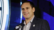 Larry Scott of the Pac-12 Conference appears to be the highest-paid sitting college commissioner ever, the Wall Street Journal reported. Scott earned more than $3 million in 2011-12, according to tax documents released by the conference Sunday.